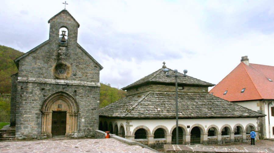 Roncesvalles, Navarra - Camino Francés :: Guía del Camino de Santiago