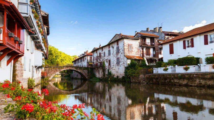 Saint-Jean-Pied-de-Port, Francia - Camino Francés :: Guía del Camino de Santiago