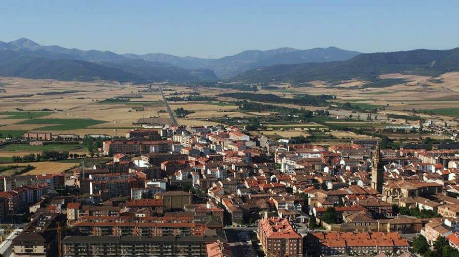 Viasta de Santo Domingo de la Calzada, La Rioja, Camino Francés :: Guía del Camino de Santiago