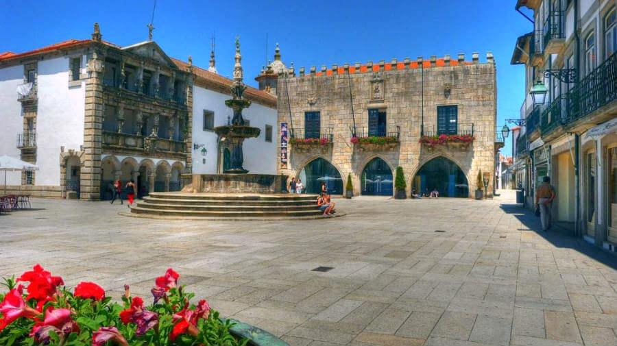 Viana do Castelo, Portugal, Camino de Santiago Portugués por la Costa :: Guía del Camino de Santiago