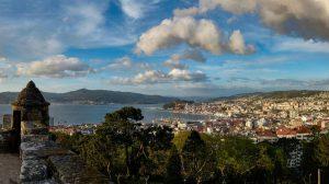 Vigo, Pontevedra, Camino de Santiago Portugués por la Costa :: Albergues del Camino de Santiago