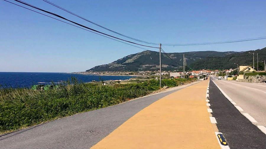 Viladesuso, Oia, Pontevedra - Camino Portugués por la Costa :: Albergues del Camino de Santiago