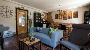 Albergue Asteia Hostel, Larrasoaña, Navarra, Camino Francés :: Albergues del Camino de Santiago