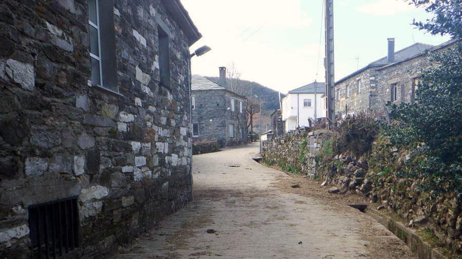 Hospital de la Condesa, Lugo, Camino Francés :: Albergues del Camino de Santiago