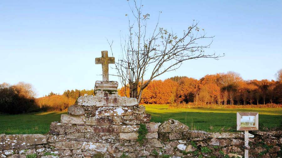 Ligonde, Lugo, Camino Francés :: Albergues del Camino de Santiago