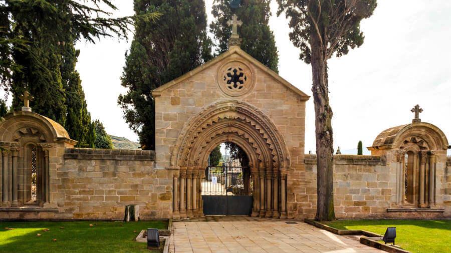 Navarrete, La Rioja - Camino Francés (Etapa de Logroño a Nájera) :: Guía del Camino de Santiago