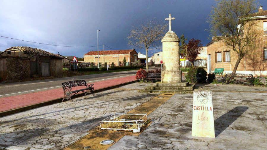 Redecilla del Camino, Burgos - Camino Francés (Etapa de Santo Domingo de la Calzada a Belorado) :: Guía del Camino de Santiago