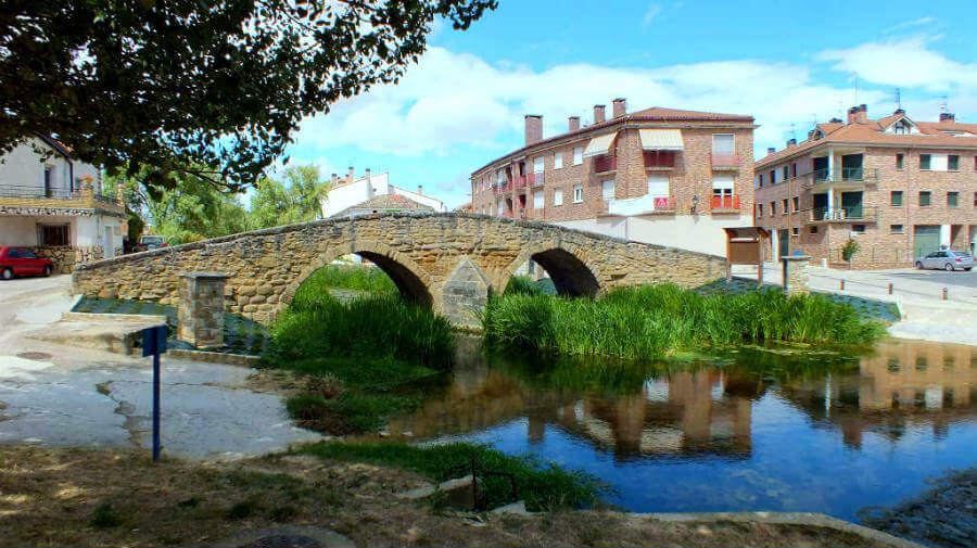 Villatuerta, Navarra, Camino Francés :: Albergues del Camino de Santiago