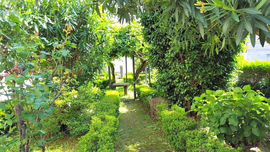 Albergue Convento del Camino Historic Hostel, Tui - Camino Portugués :: Albergues del Camino Portugués