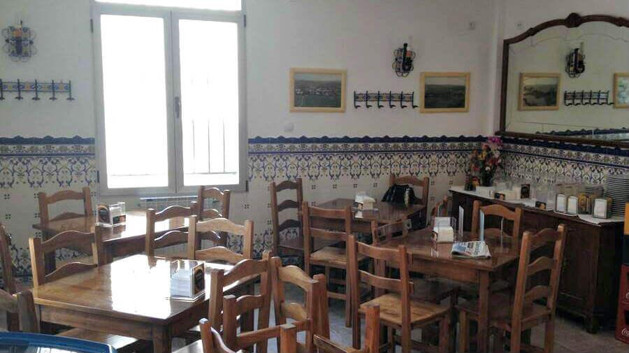 Albergue El Peregrino, Orbaneja Riopico, Burgos - Camino Francés :: Albergues del Camino de Santiago
