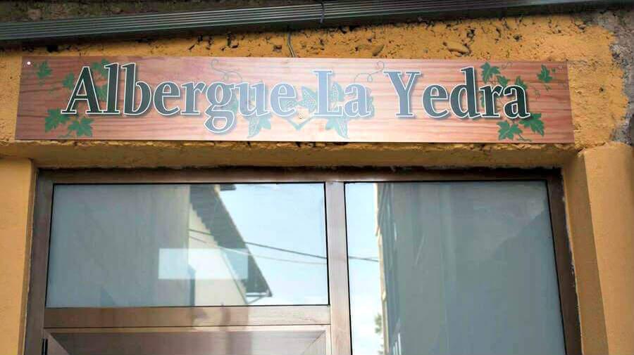 Albergue La Yedra, Villafranca del Bierzo, León - Camino Francés :: Albergues del Camino de Santiago