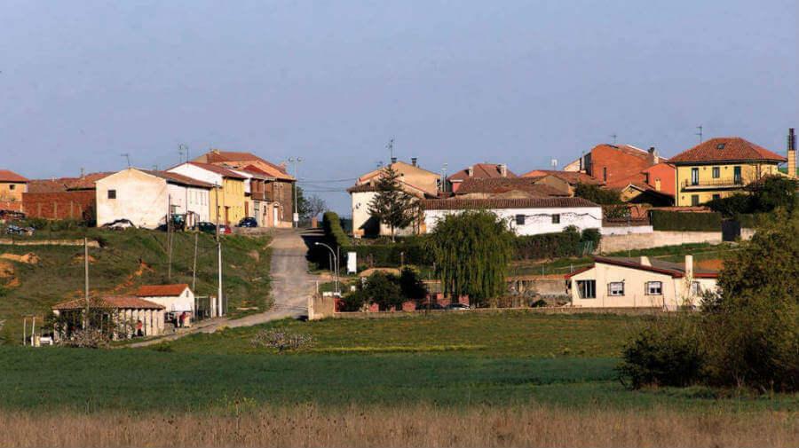 Arcahueja, León - Camino Francés (Etapa de Mansilla de las Mulas a León) :: Albergues del Camino de Santiago