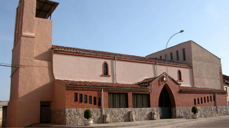Arcahueja, León - Camino Francés (Etapa de Mansilla de las Mulas a León) :: Guía del Camino de Santiago