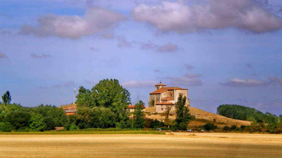 Atapuerca, Burgos - Camino Francés (Etapa de San Juan de Ortega a Burgos) :: Albergues del Camino de Santiago
