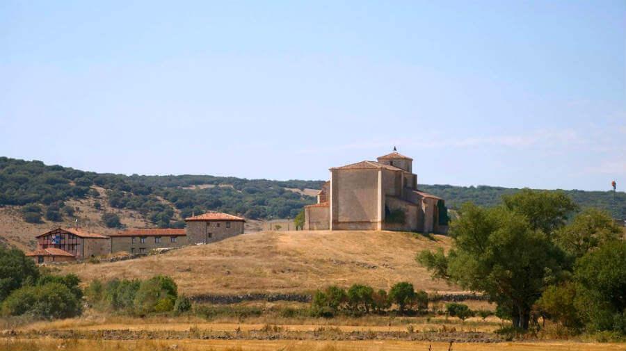 Atapuerca, Burgos - Camino Francés (Etapa de San Juan de Ortega a Burgos) :: Guía del Camino de Santiago