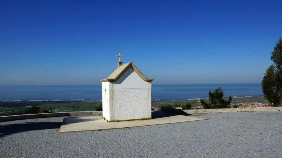 Marinhas, Portugal, Camino de Santiago Portugués por la Costa :: Guía del Camino de Santiago