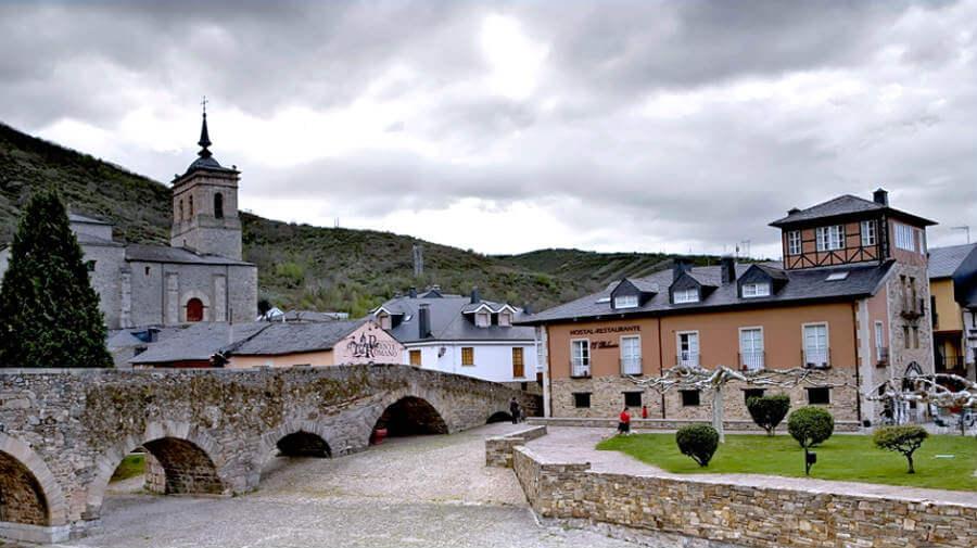 Molinaseca, León - Camino Francés (Etapa de Rabanal del Camino a Ponferrada) :: Guía del Camino de Santiago
