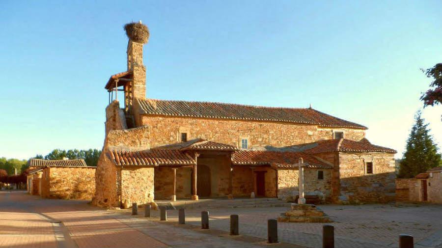 Murias de Rechivaldo, León - Camino Francés (Etapa de Astorga a Rabanal del Camino) :: Albergues del Camino de Santiago