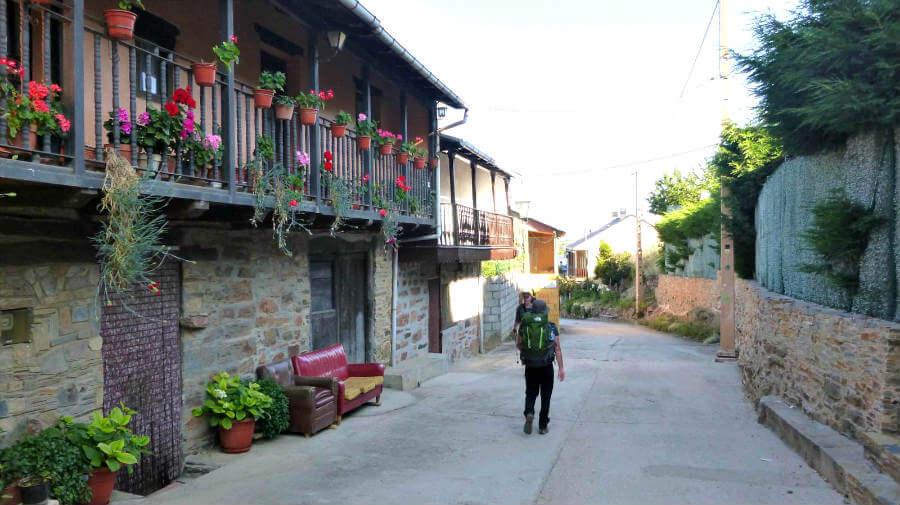Riego de Ambrós, León - Camino Francés (Etapa de Rabanal del Camino a Ponferrada) :: Albergues del Camino de Santiago