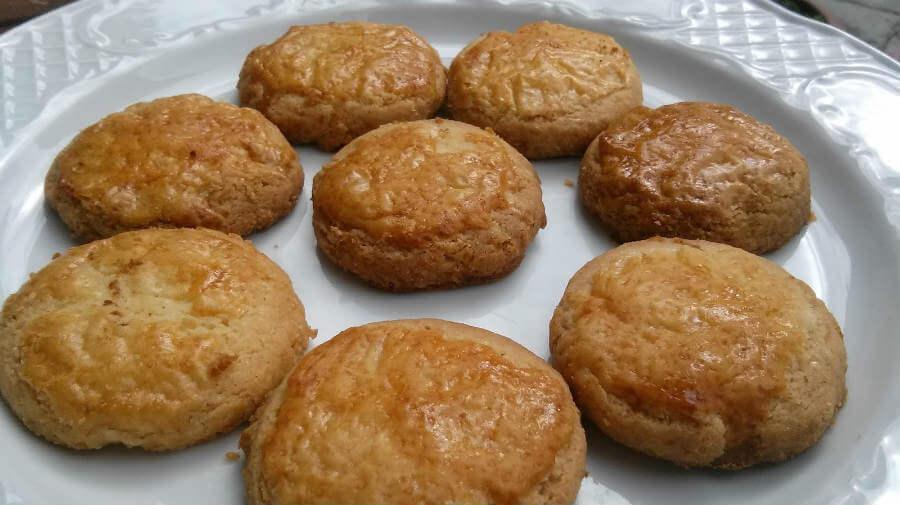 Sequillos de Palencia - Gastronomía en el Camino Francés :: Guía del Camino de Santiago