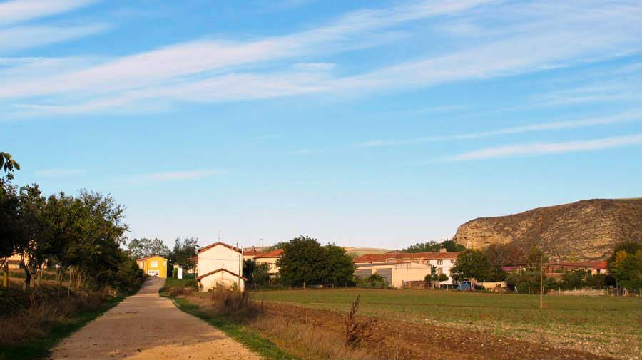 Tosantos, Burgos - Camino Francés (Etapa de Belorado a San Juan de Ortega) :: Guía del Camino de Santiago