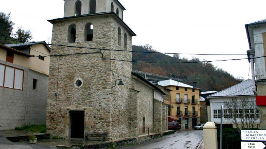 Vega de Valcarce, León - Camino Francés (Etapa de Villafranca del Bierzo a O Cebreiro) :: Guía del Camino de Santiago