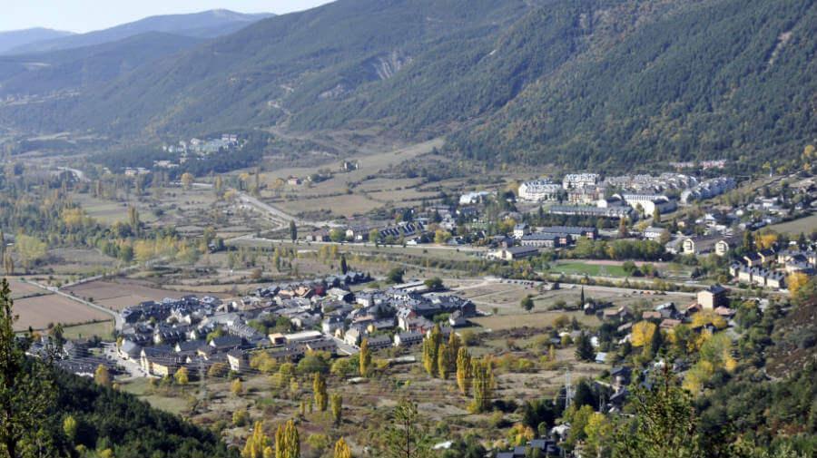Villanúa, Huesca, Camino Aragonés :: Guía del Camino de Santiago