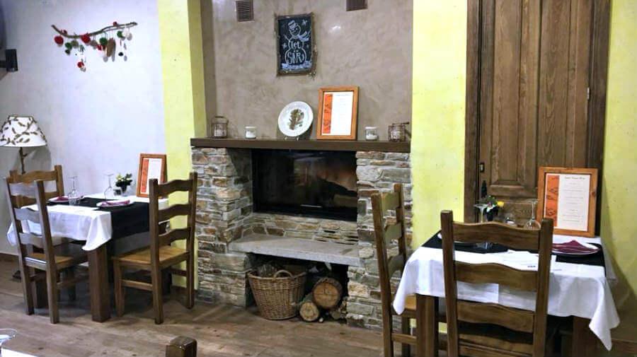 Albergue Saint James Way, Cacabelos, León - Camino Francés :: Albergues del Camino de Santiago