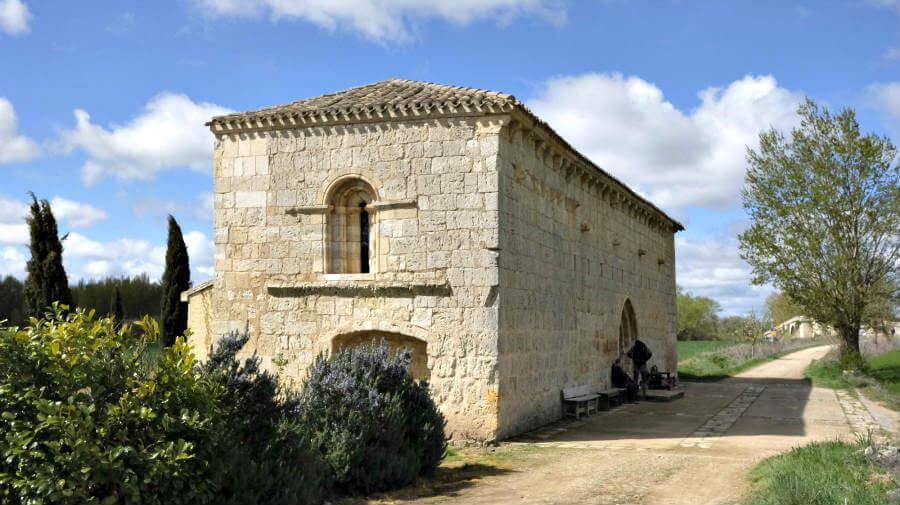 Albergue de peregrinos San Nicolás de Puente Fitero, Itero del Castillo, Burgos - Camino Francés :: Albergues del Camino de Santiago