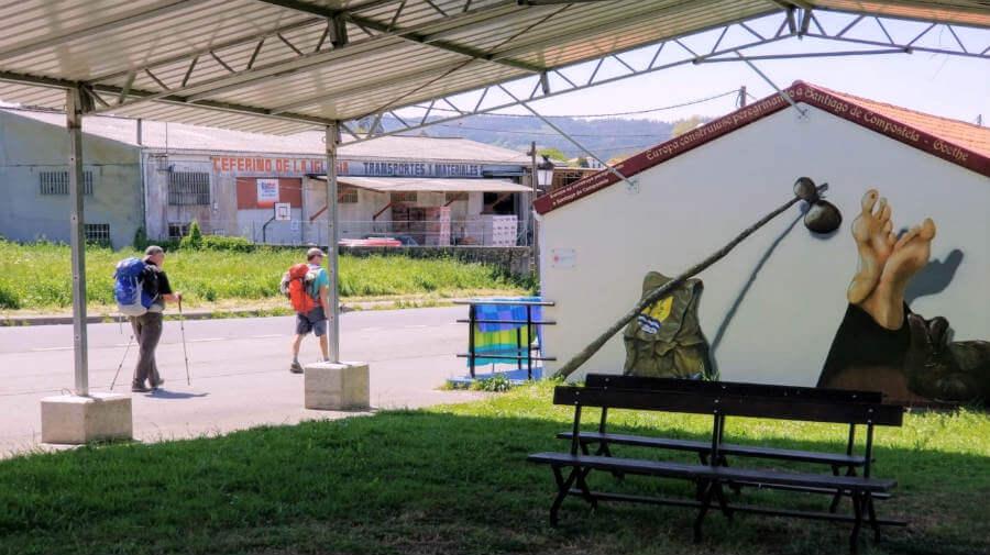 Albergue de peregrinos de Presedo - Camino Inglés :: Albergues del Camino de Santiago