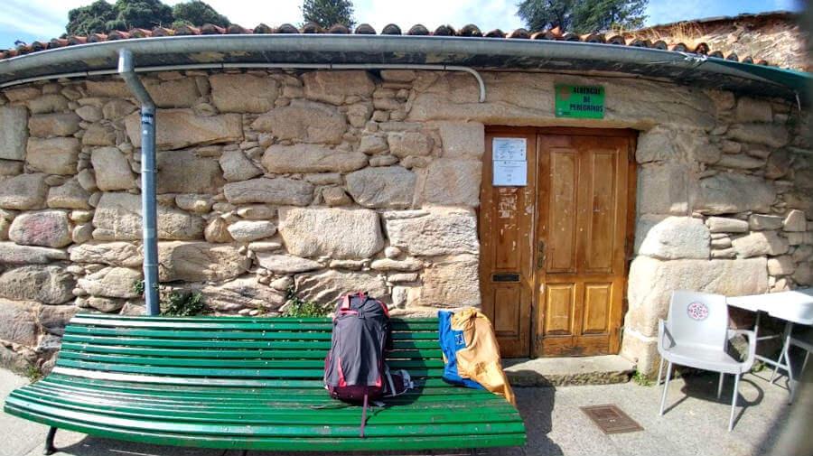 Albergue de peregrinos municipal de Pontedeume - Camino Inglés :: Albergues del Camino de Santiago