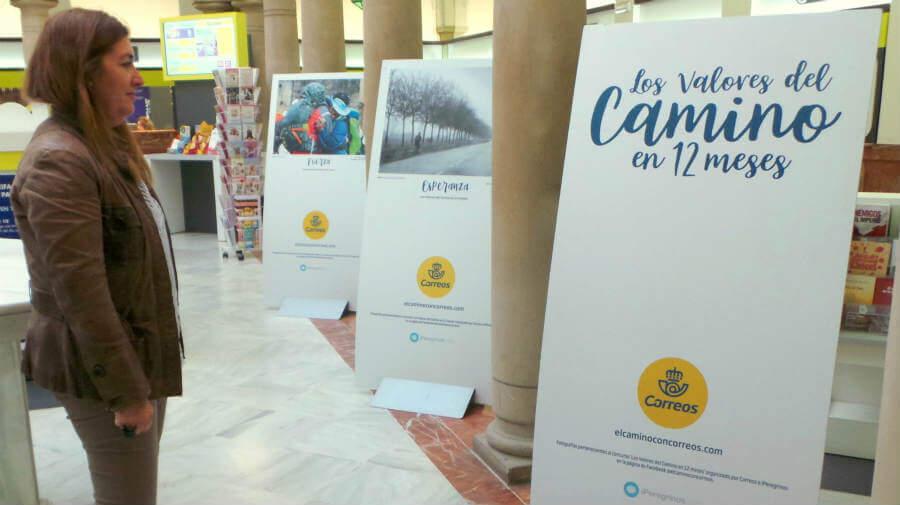 Exposición fotográfica 'Los valores del Camino de Santiago' :: Guía del Camino de Santiago