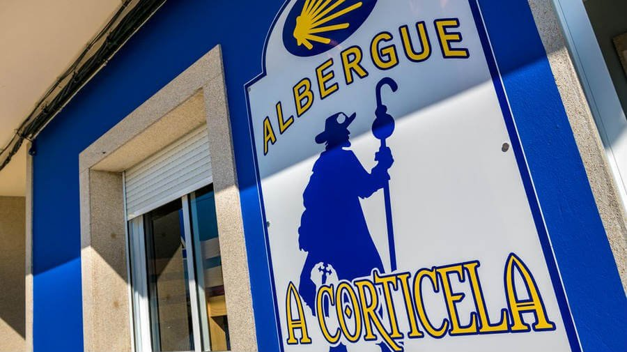 Albergue A Corticela, Vilanova de Arousa - Variante Espiritual del Camino Portugués :: Albergues del Camino de Santiago