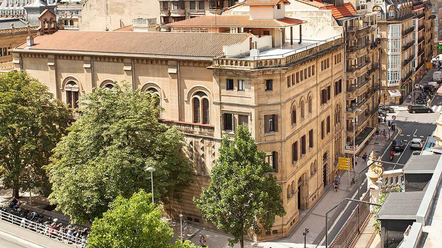 Albergue A Room in the City, San Sebastián, Guipúzcoa - Camino del Norte :: Albergues del Camino de Santiago