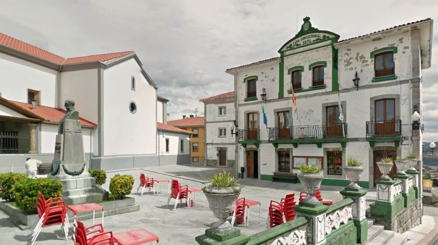 Albergue Camino de la Costa, Muros de Nalón, Asturias - Camino del Norte :: Albergues del Camino de Santiago