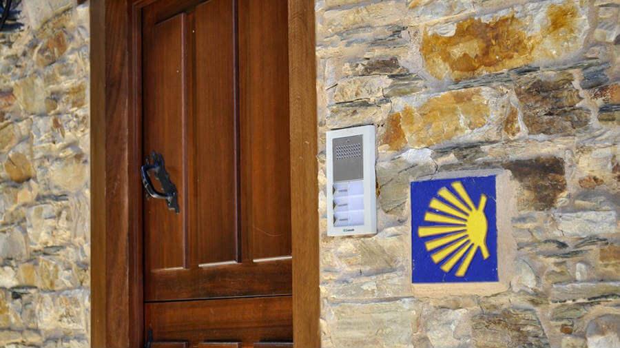 Albergue Cantábrico, A Fonsagrada, Lugo - Camino Primitivo :: Albergues del Camino de Santiago