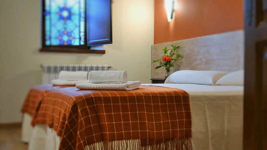 Albergue Casa Ricardo, Campiello, Asturias - Camino Primitivo :: Albergues del Camino de Santiago