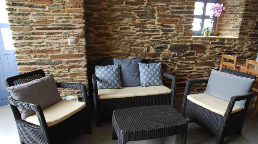 Albergue Casa da Chanca, Lugo - Camino Primitivo :: albergues del Camino de Santiago