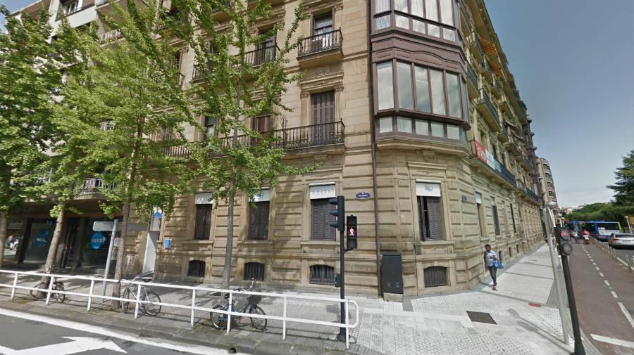 Albergue Downtown River Hostel, San Sebastián, Guipúzcoa - Camino del Norte :: Albergues del Camino de Santiago