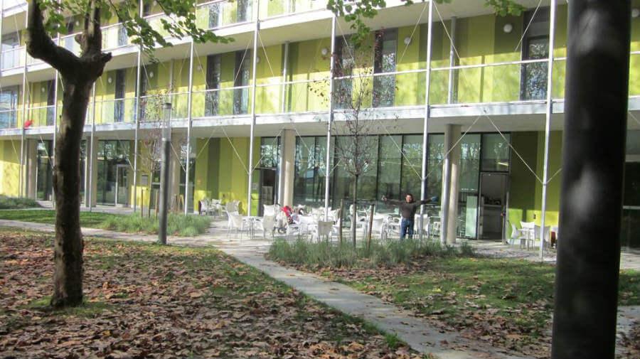 Albergue Green Nest Hostel, San Sebastián, Guipúzcoa - Camino del Norte :: Albergues del Camino de Santiago