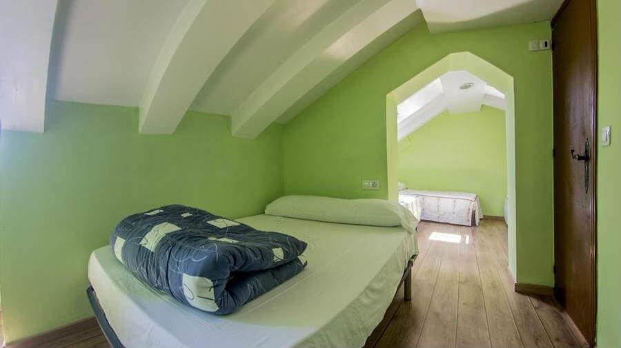 Albergue Hostel Roots & Boots, Lugo - Camino Primitivo :: Albergues del Camino de Santiago