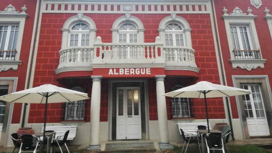Albergue La Quintana, Grado, Asturias - Camino Primitivo :: Albergues del Camino de Santiago