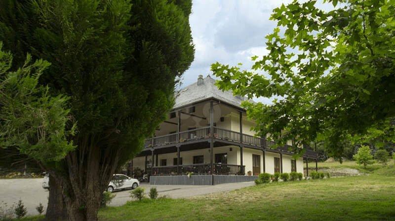Albergue O Piñeiral, A Fonsagrada, Lugo - Camino Primitivo :: Albergues del Camino de Santiago
