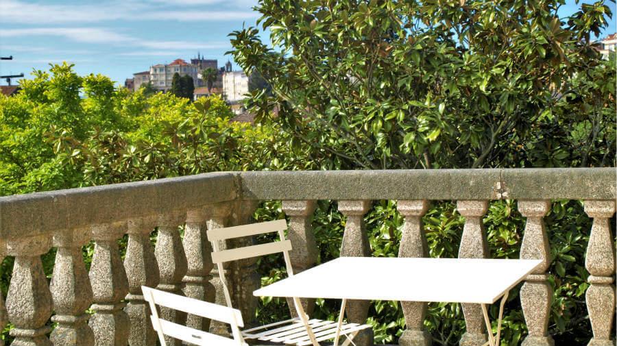 Albergue Pallanes, Tui - Camino Portugués :: Albergues del Camino de Santiago