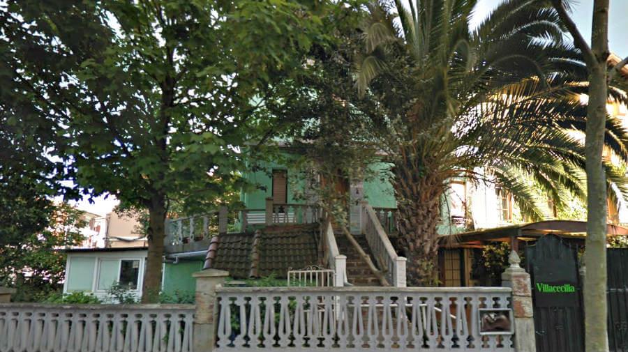 Albergue Villa Cecilia, Oviedo - Camino Primitivo :: Albergues del Camino de Santiago