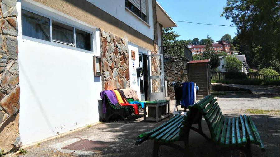 Albergue de peregrinos Mater Christi, Tineo, Asturias - Camino Primitivo :: Albergues del Camino de Santiago