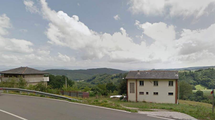 Albergue de peregrinos Santa María, Borres, Asturias - Camino Primitivo :: Albergues del Camino de Santiago