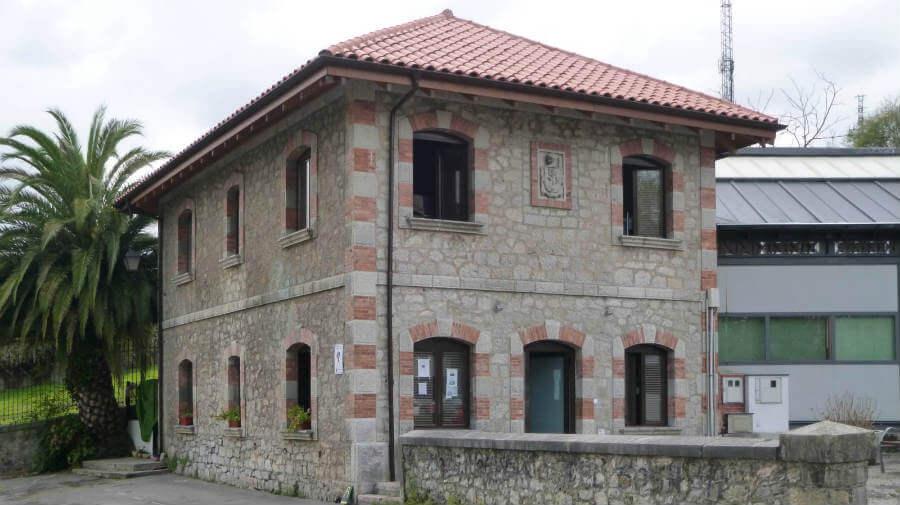 Albergue de peregrinos Villa de Grado, Asturias - Camino Primitivo :: Albergues del Camino de Santiago