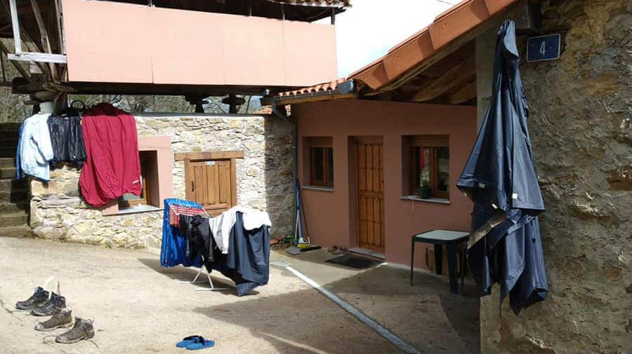 Albergue de peregrinos de Samblismo, Asturias - Camino Primitivo :: Albergues del Camino de Santiago