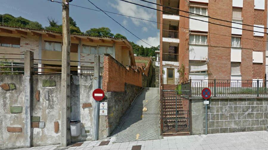 Albergue de peregrinos de Pola de Allande, Asturias - Camino Primitivo :: Albergues del Camino de Santiago